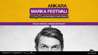 Ankara Marka Festivali 2015